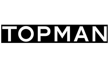 Kuponkódok Topman.com