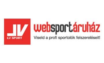 Kuponkódok Websportaruhaz.hu