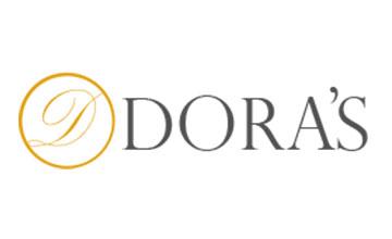Kuponkódok Doras.hu