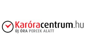 Kuponkódok Karoracentrum.hu