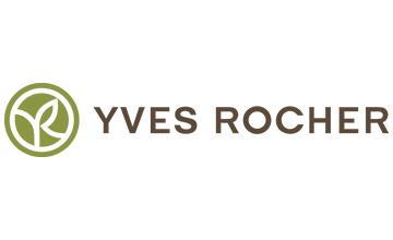 Kuponkódok Yves-rocher.hu