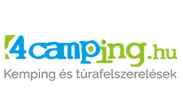 Kuponkódok 4camping.hu