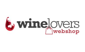 Kuponkódok Wineloverswebshop.hu