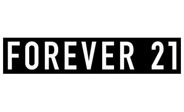 Buoni sconto Forever21.com