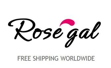 Buoni sconto Rosegal.com