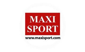 Buoni sconto Maxisport.com
