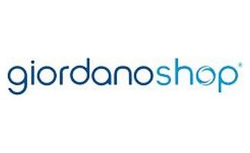 Buoni sconto Giordanoshop.com