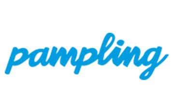 Buoni sconto Pampling.com