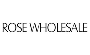 Buoni sconto Rosewholesale.com