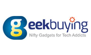Buoni sconto Geekbuying.com