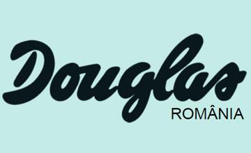 Cupoane de discont Douglas.ro