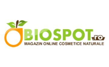 Cupoane de discont Biospot.ro