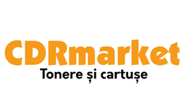 Cupoane de discont Cdrmarket.ro