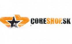 Náhľad eshopu Coreshop.sk
