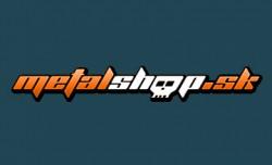 Náhľad eshopu Metalshop.sk