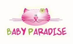 Náhľad eshopu Babyparadise.sk