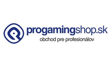 Zľavové kupóny Progamingshop.sk