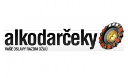 Náhľad eshopu Alkodarceky.sk