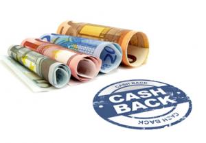 cashback systémy