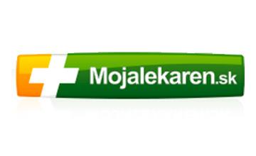 Zľavové kupóny Mojalekaren.sk