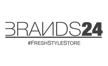 Zľavové kupóny Brands24.sk