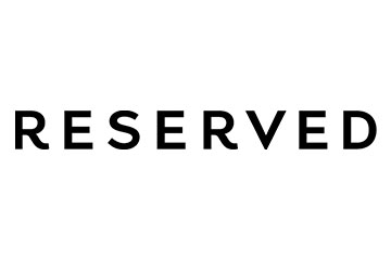 Zľavové kupóny Reserved.com