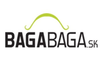 Zľavové kupóny Bagabaga.sk