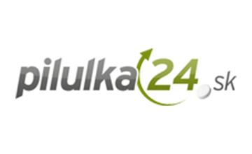 Zľavové kupóny Pilulka24.sk