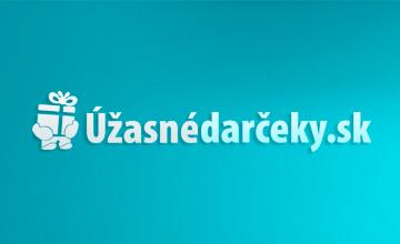 Zľavové kupóny Uzasnedarceky.sk