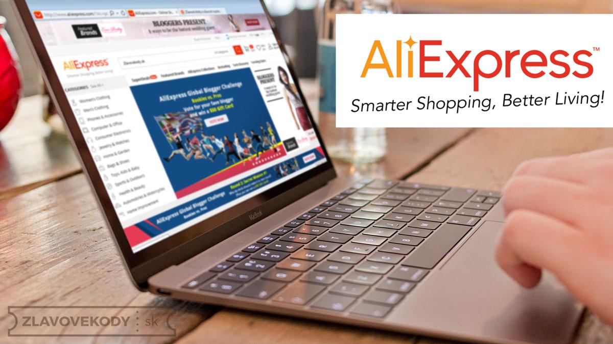 nakupovanie-aliexpress