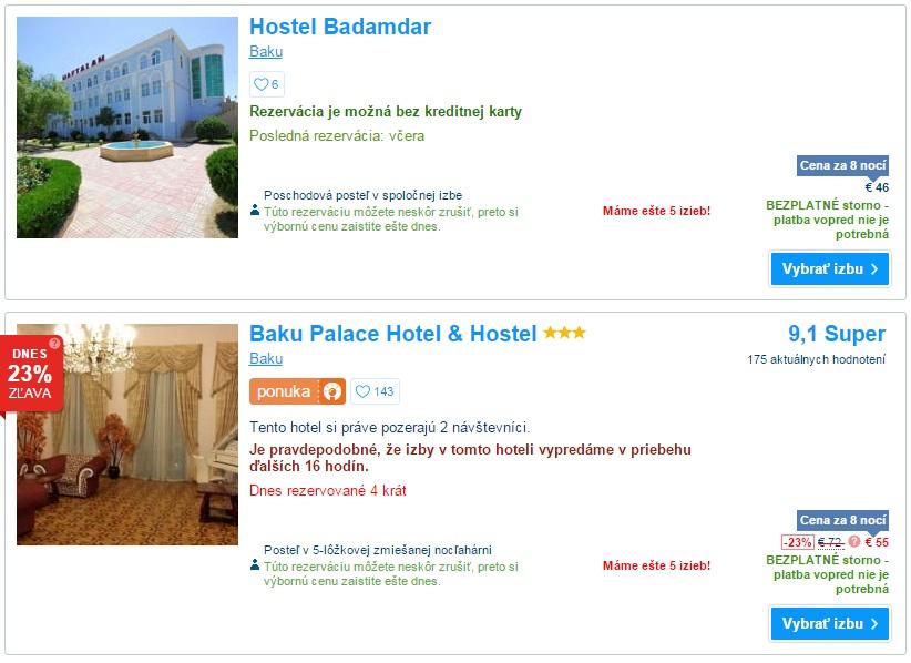 azerbajdzan-booking-ubytovanie