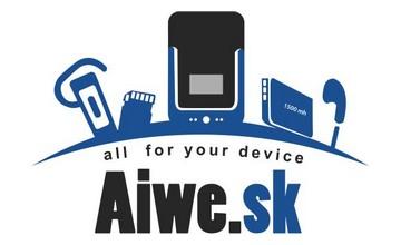 Zľavové kupóny Aiwe.sk