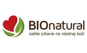 Náhľad eshopu Bionatural.sk