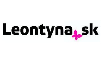 Zľavové kupóny Leontyna.sk
