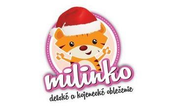 Zľavové kupóny Milinko-oblecenie.sk