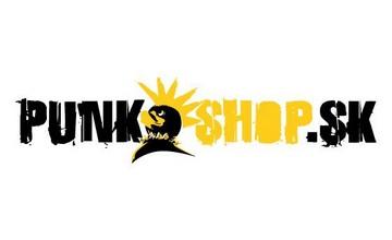 Zľavové kupóny Punkshop.sk