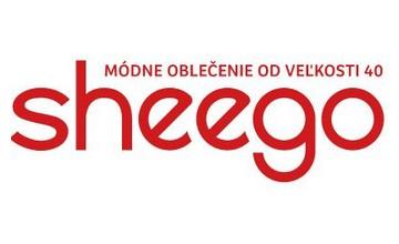 Zľavové kupóny Sheego.sk
