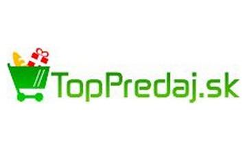Zľavové kupóny Toppredaj.sk