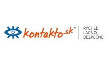 Zľavové kupóny Kontakto.sk