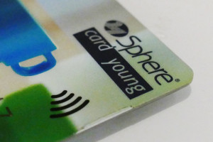 Logo SPERE card young