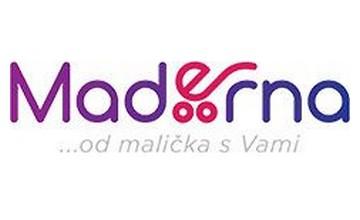 Zľavové kupóny Maderna.sk