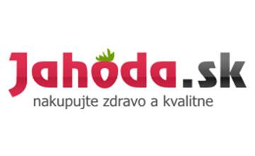 Zľavové kupóny Jahoda.sk