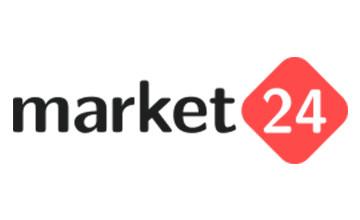 Zľavové kupóny Market24.sk