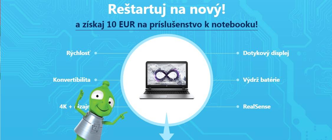 alza k notebooku daruje 10€