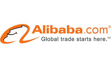 Náhľad eshopu Alibaba.com