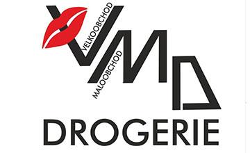 Zľavové kupóny Drogeria-vmd.sk