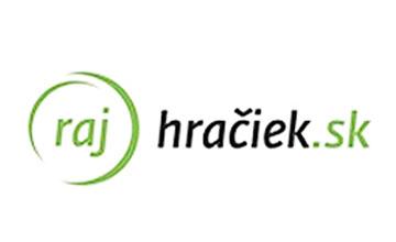 Zľavové kupóny Rajhraciek.sk