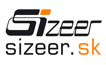Zľavové kupóny Sizeer.sk