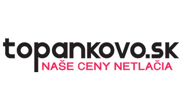 Zľavové kupóny Topankovo.sk
