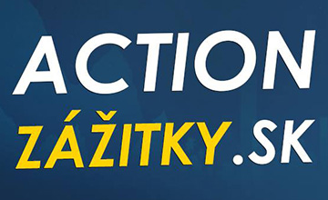 Zľavové kupóny Actionzazitky.sk
